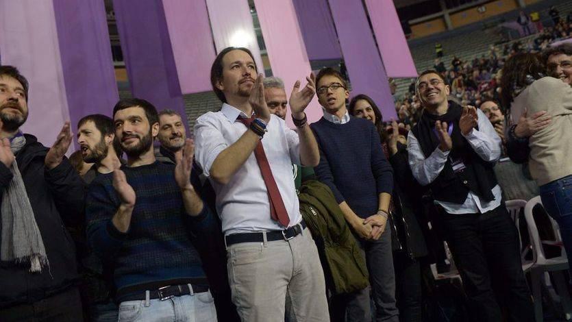Iglesias comienza a definir el rol de Errejón: 'Íñigo debe estar en la próxima ejecutiva de Podemos'