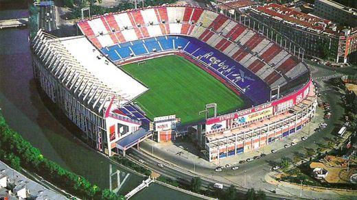 Alea jacta est: el Calderón se despedirá de la vida con la final de la Copa del Rey
