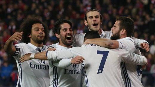 Semana futbolera: vuelve la Champions con Barça y Madrid, además de la Liga (horarios y retransmisiones)