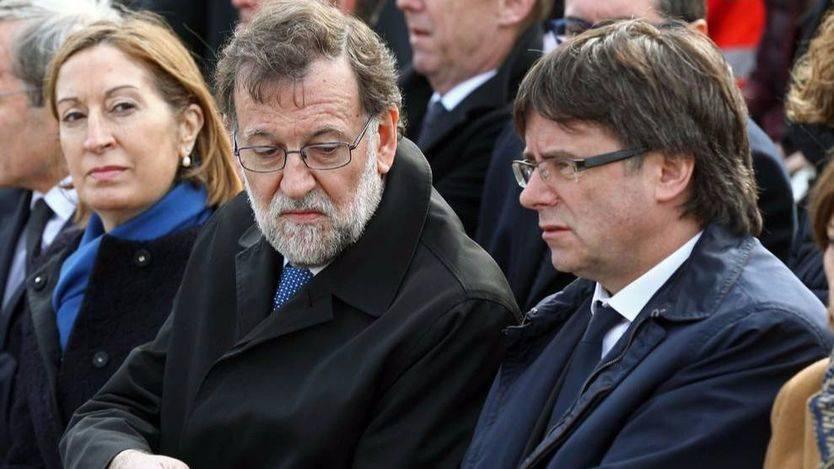 Otro golpe arrollador a Cataluña: Francia nunca apoyará 'una ruptura constitucional en España'