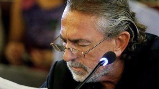 Correa ingresa de nuevo en prisión tras la primera sentencia de la Gürtel