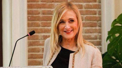 Cifuentes intentará liderar el PP madrileño tras su etapa al frente de la gestora