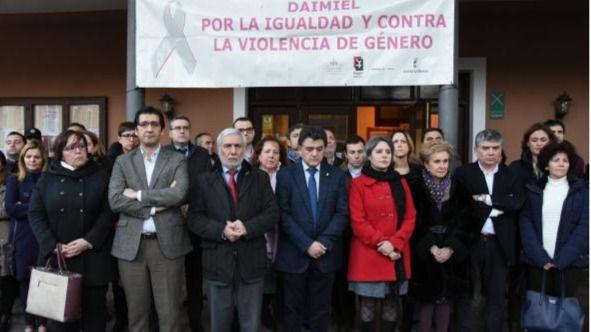 La Junta condena el nuevo caso de violencia de género en Daimiel y reclama un pacto de Estado ante este gravísimo problema