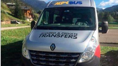 Autobuses ALSA