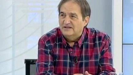 Francisco Delgado, presidente de Europa Laica: