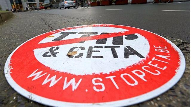 CETA: la Eurocámara da luz verde al polémico tratado económico con Canadá