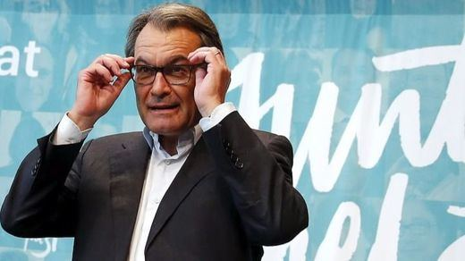 Artur Mas ofrece ahora al Estado una salida distinta a la independencia unilateral