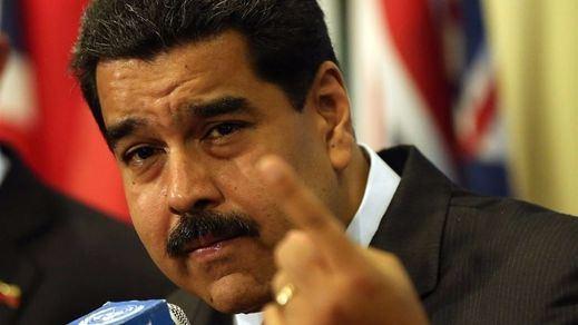 Maduro amenaza a Rajoy: