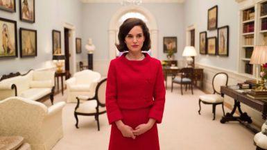 'Jackie': un 'biopic' que se sale de lo convencional
