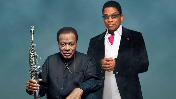 Wayne Shorter y Herbie Hancock encabezan el cartel de un Jazzaldia cada vez más ecléctico