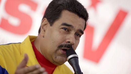 Crisis diplomática con Venezuela por los insultos de Maduro a Rajoy