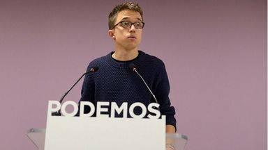 Errejón se perfila como candidato de Podemos a la Comunidad de Madrid tras una negociación con Iglesias