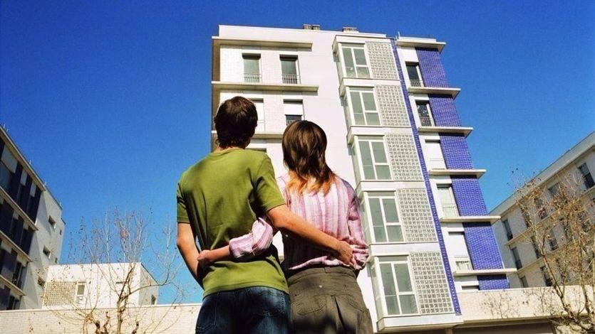 El Constitucional dicta que no hay que pagar el impuesto de plusvalía si la vivienda bajó de precio
