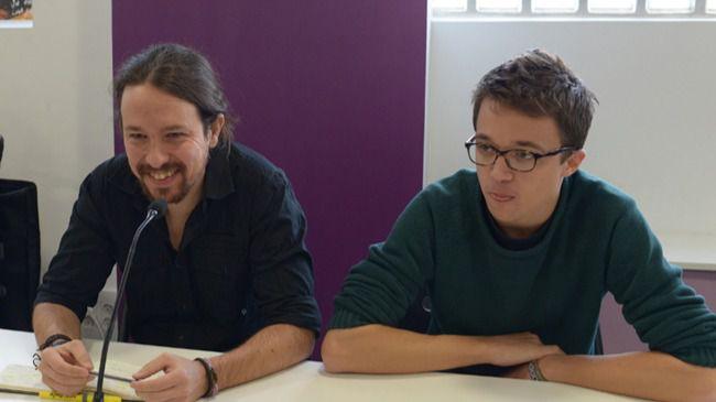 Iglesias reduce el peso del errejonismo y blinda su control dentro de Podemos