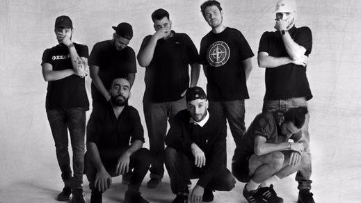 La Bohème nos regalan 'Chuchos', el rap más quijotesco y castizo del siglo XXI