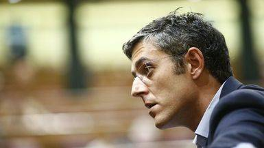 Madina dispara contra Pedro Sánchez: