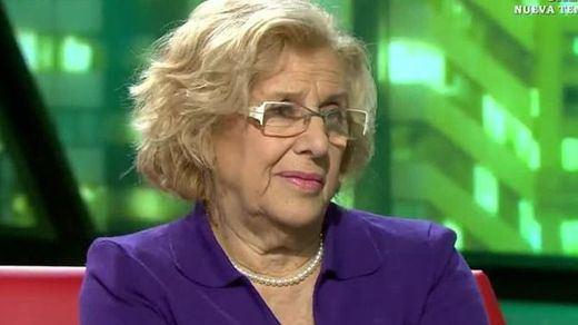 Carmena confirma su fecha de caducidad como alcaldesa: