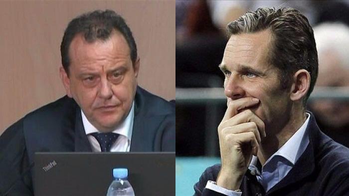El fiscal Horrach recula con la petición de cárcel para Urdangarín: 'No descarto una fianza'