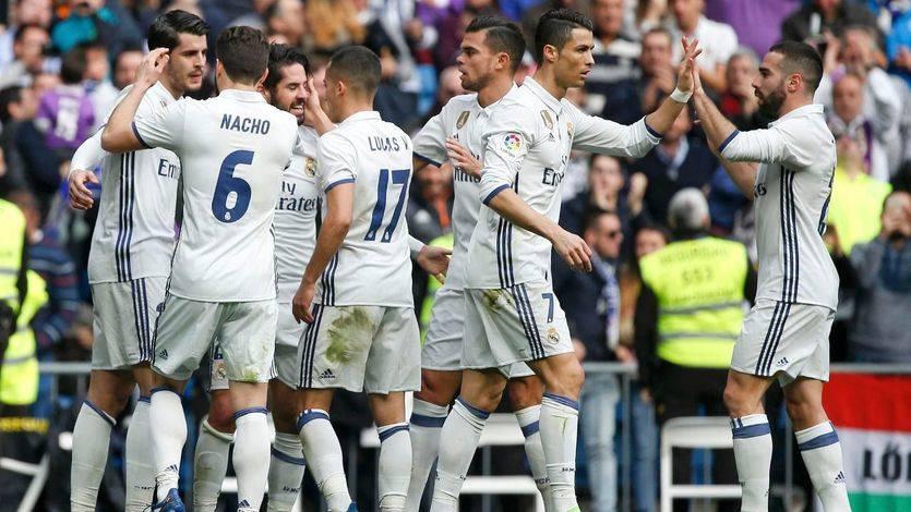 El jugador del Real Madrid que ya ha decidido dejar el club blanco a final de temporada es...