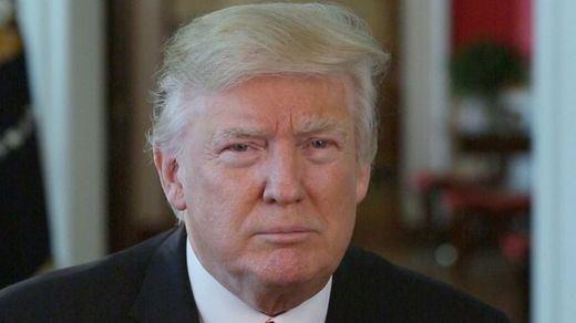 Un mes de la era Trump: éstas son sus grandes mentiras y polémicas