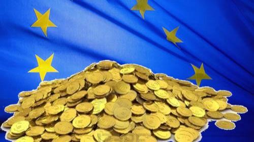 Roadshow en 'El hogar de la UE'