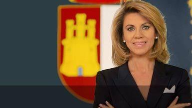 Crónica de una noticia casi anunciada: Cospedal se presentará a la reelección como 'jefa' en el PP regional