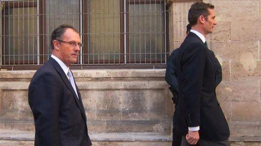 El abogado de Urdangarin insiste en la inocencia de su defendido