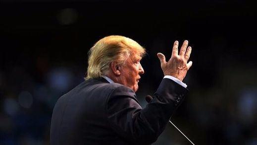 Al no fructificar su política contra los refugiados, Trump la toma con los inmigrantes sin papeles