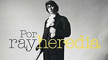 Grandes de la música homenajean al mítico Ray Heredia cantando sus canciones