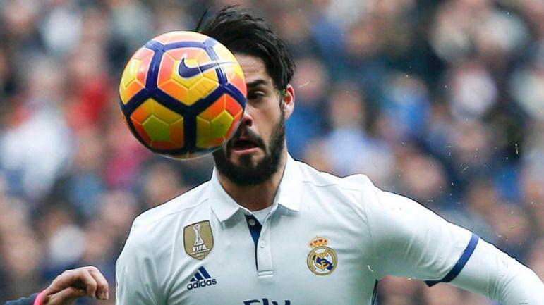 El Real Madrid no muerde el anzuelo de Isco y le da por perdido