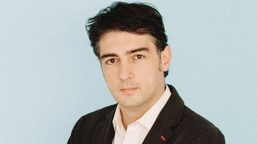 Javier Andrés, CEO y fundador de Ticketea: