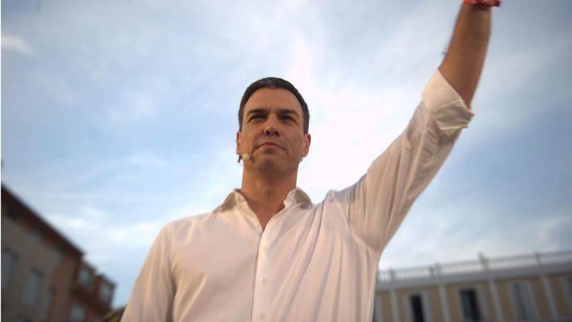 Tiembla el sector 'susanista' ante el impulso de Sánchez