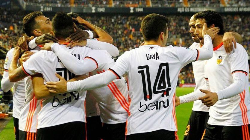 10 minutos y adiós: el Madrid se deja 3 puntos en Mestalla tras un inicio desastroso (2-1)