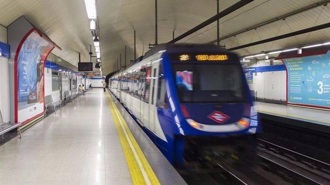 Huelga de Metro Madrid: paros parciales el viernes 24 y el lunes 27 de febrero