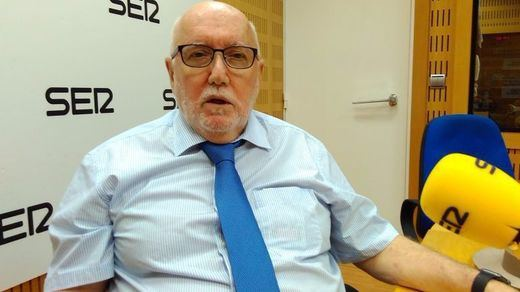 El fiscal de Murcia destituido destapa intimidaciones y acosos por luchar contra la corrupción