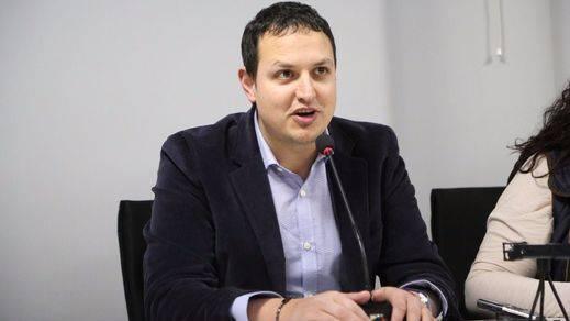 Alberto García, empresario taurino: