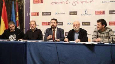 El I Encuentro de Canción de Autor reunirá en Toledo a jóvenes de toda España en torno a la música y la escritura