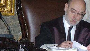 El Senado veta la comparecencia del Fiscal General sobre el supuesto trato de favor al PP