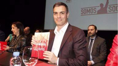 Primarias del PSOE: dura bronca entre un sector de las juventudes socialistas y los 'sanchistas'