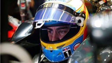Fernando Alonso y el Mundial 2017 de F1 vuelven a la televisión en abierto a través de RTVE