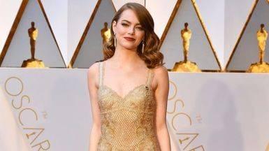 Premios Oscar: la alfombra roja