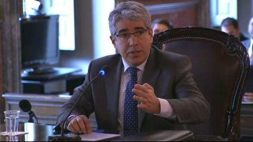 Homs no siguió el dictado del Constitucional sobre la consulta porque 'no se entendía'