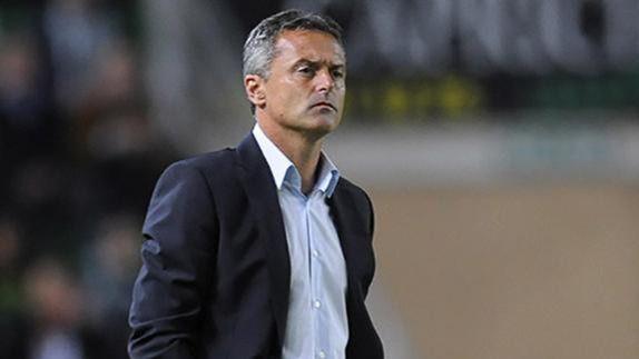 La honradez de Escribá: 'Lo de las bolsas del Madrid fue una torpeza... pero no influyó en el arbitraje'