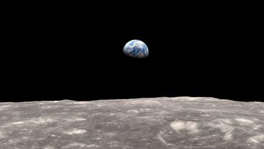 Revolucionando el turismo espacial: ¿quiere viajar a la luna en 2018?