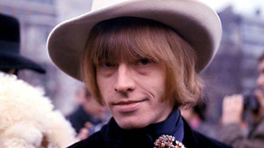 Las mejores contribuciones de Brian Jones a los Rolling Stones