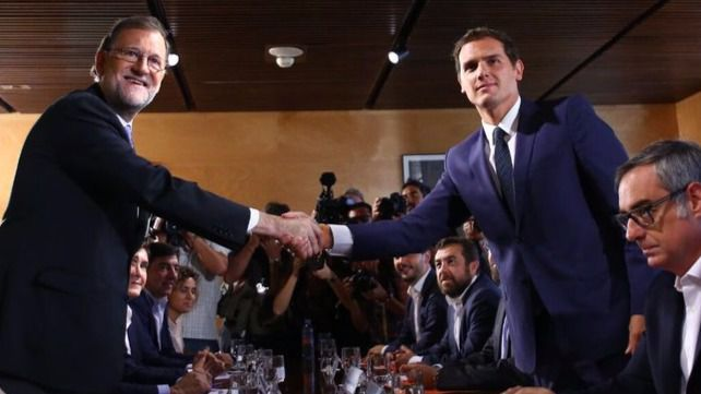 Ciudadanos permite al PP postergar de forma indefinida su pacto anticorrupción