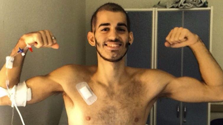 El mejor legado de Pablo Ráez: aumentan los donantes de médula ósea