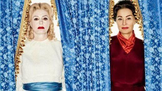 Las series de televisión más destacadas de marzo