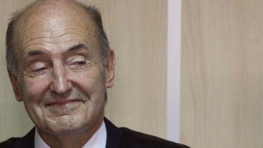 Miquel Roca, inesperado protagonista del día por presuntos cobros de comisiones