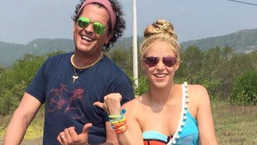 'La bicicleta' de Carlos Vives y Shakira, ¿un plagio?: admitida la demanda presentada por el cubano Livam